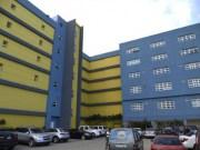 El Cabral y Báez, principal hospital del Cibao, no tiene disponibilidad de ventiladores