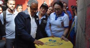 Ministro Salud llama población sumarse este fin de semana a Jornada Nacional Contra el Dengue