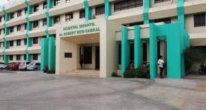 Hospital Infantil Dr. Robert Reid Cabral