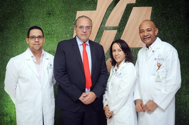 El Homs agasajó su Cuerpo Médico Profesional