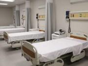 La ocupación hospitalaria para Covid-19 sigue bajando y se encuentra en 24%, las camas UCI en 38% y el uso de ventiladores en 28%
