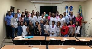 El SNS nombra nuevo personal en el Robert Reid para reforzar atención por dengue
