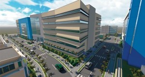 Gobierno inaugurará Ciudad Sanitaria Dr. Luis E. Aybar en las próximas semanas