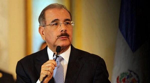 Presidente Medina promulga la Ley 397-19 disuelve el IDSS y crea Indopril