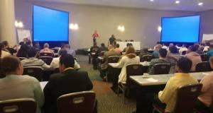 AO Trauma Latin America imparte seminario sobre politrauma a ortopedas dominicanos de la SDOT