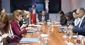 Salud Pública y la AIRD forman comisión agilizaría registros sanitarios