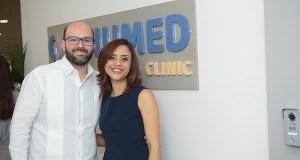 Inauguran GINUMED Clinic, novedoso espacio médico