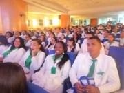 Sodomefyc recibe a los nuevos residentes Medicina Familiar