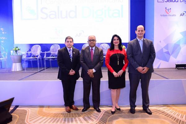 Primer Congreso Latinoamericano de Salud Digital se convierte en referente de actualización local