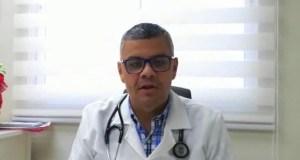 Plancha Matos-Belén lleva propuestas innovadoras para la Sociedad Neumología y Cirugía de Tórax