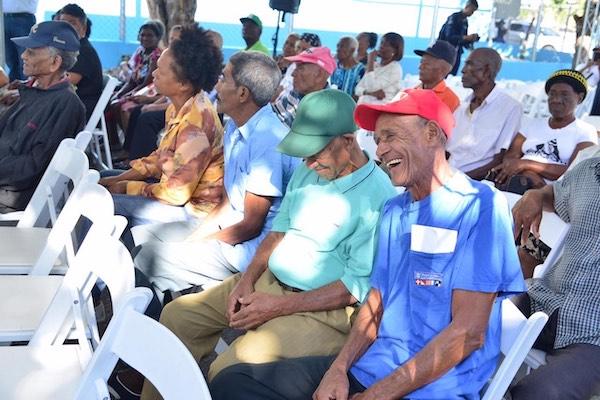 Harán jornada de vacunación para adultos mayores