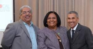 SNS, Promese/Cal y Senasa realizan tercer encuentro de alineamiento estratégico