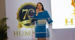 La Maternidad La Altagracia celebra orgullosa sus 70 años