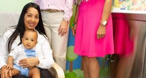 Humano abre sala de lactancia materna para sus empleadas