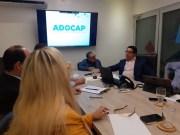 ADOCAP elige nueva directiva