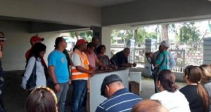 Personal de salud abandona el hospital Pedro De Marchena de Bonao