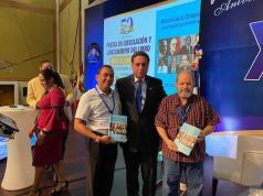 """Ponen en circulación """"La Historia de la Ortopedia en la República Dominicana"""""""