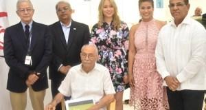 SNS inaugura área de Patología y Medicina Oral en el INCART