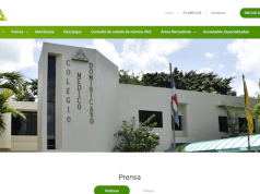 CMD relanza su portal web