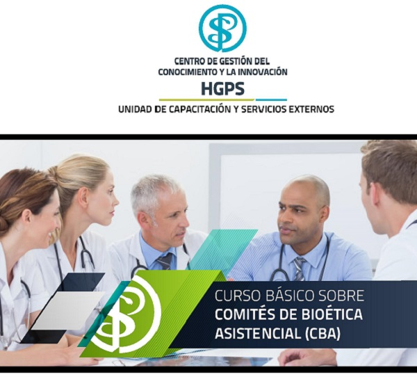 Plaza de la Salud impartirá curso básico Sobre Comités de Bioética