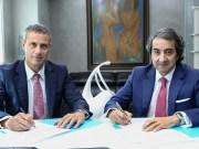 Hospiten Santo Domingo y Primera ARS de Humano firman acuerdo servicio Hemodinamia