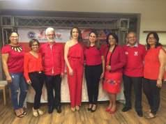 """FUNDO y Cardionorte presentan programa de actividades """"De Rojo por la Mujer 2020"""""""