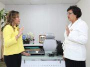 Nombran nueva directora hospital Municipal de Mata Hambre