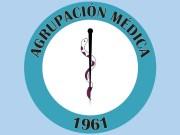 Presidenta Agrupación Médica con extensa agenda de trabajo