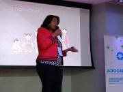 ADOCAP celebró con éxito su primer seminario sobre Atención Primaria en Salud