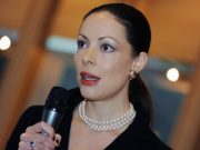 Rebecca Guntern es la nueva responsable de Sandoz para Europa