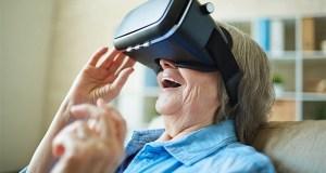 Estudio muestra realidad virtual puede ayudar a enfermos de Alzheimer