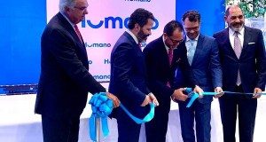 Humano inaugura nuevas oficinas en la Regional Norte