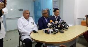 Salud Pública aprobó alta médica a cuidadanos chinos que permanecían en aislamiento para descartar coronavirus