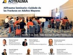AOTRAUMA RD inicia mañana curso sobre Ortogeriatría