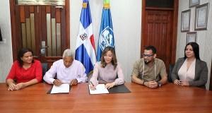 SRSM instalará CPNA en Santo Domingo Norte