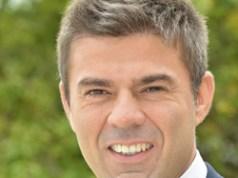 Jean-Philippe Latapie es el nuevo director mercadeo y comunicación de Pierre Fabre