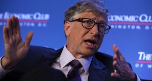 Bill Gates vaticina vacuna de Pfizer será la primera efectiva contra el COVID-19