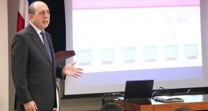 Presidente de ADARS dice 78% de dominicanos es beneficiado por el Seguro Familiar de Salud