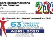Aplazan VIII Cumbre Iberoamericana de médicos familiares a causa del coronavirus