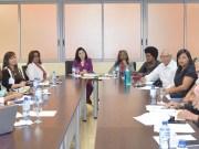 Coronavirus: Autoridades FCS-UASD se reúnen para trazar líneas de acción e información preventiva
