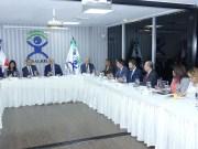 SISALRIL y ministerio de Trabajo se reúnen con ARS; establecen criterios sobre manejo Coronavirus