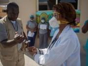 Haití registra 24 casos de coronavirus y pasa a transmisión comunitaria