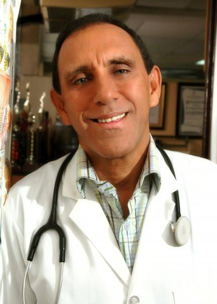 Cruz Jiminián entra en su día número 11 de ingreso en Plaza de la Salud