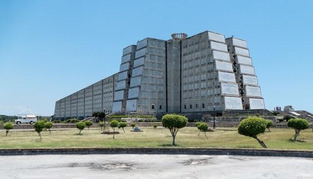 El Faro a Colón en Santo Domingo Este