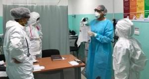 Director regional PNUD estima subregistro muertes COVID-19 en Latinoamérica ronda entre 25 y un 80%