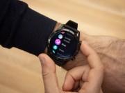 Huawei presenta nueva tecnología en sus relojes inteligentes que permite medir el nivel de oxígeno en la sangre
