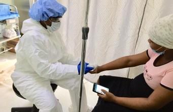 Salud Pública reporta 819 nuevos casos de coronavirus en 24 horas, suman 33,387 y 754 muertes en total