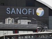 Sanofi descarta las enfermedades infecciosas tempranas y los trastornos de la sangre