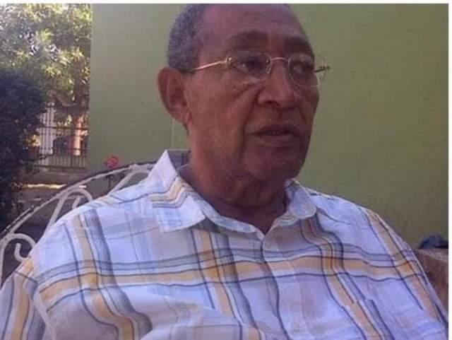 Gran pesar por muerte debido al COVID-19 del Dr. Chelín Rodríguez pasado presidente CMD en Dajabón