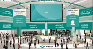 MSD auspicia webinar con más de 50 ponentes que analizarán 'revolución sanitaria global' que ha supuesto el SARS-CoV-2